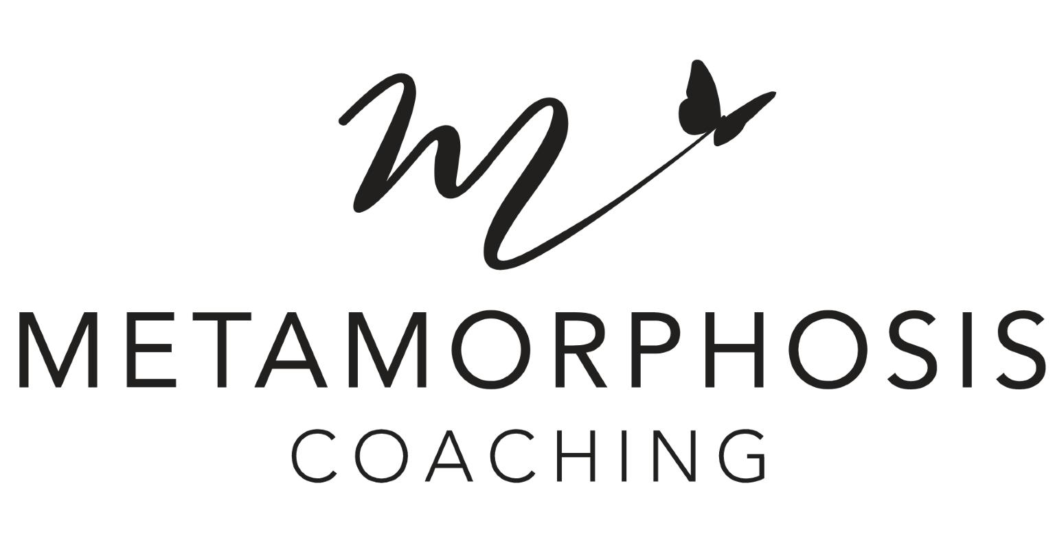 Metamorphosis coaching logo
